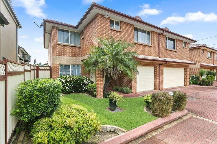 6/19-21 Mountford Avenue, Guildford NSW 2161, Image 0