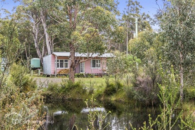 Picture of 214 Lune River Road, LUNE RIVER TAS 7109