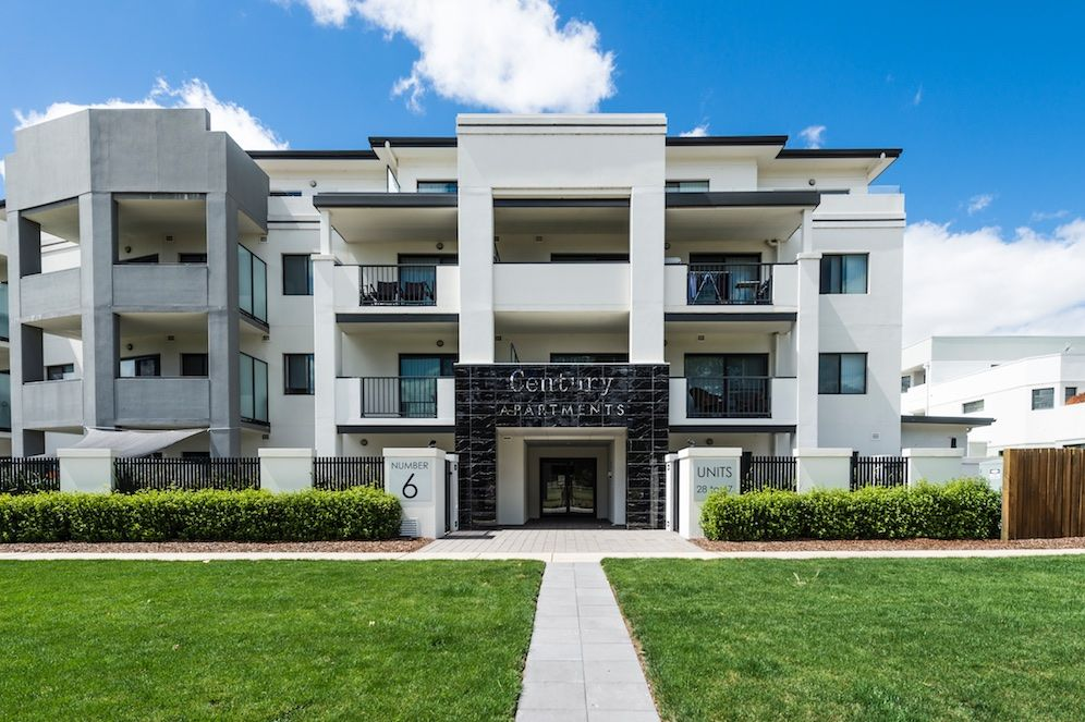 39/6 Cunningham Street, Griffith ACT 2603, Image 0