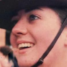 Monica Baumgartner, Sales representative