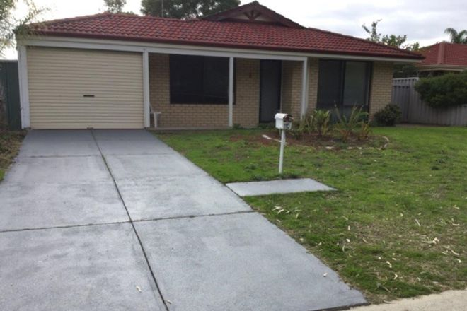 Picture of 110 Waldron Boulevard, GREENFIELDS WA 6210