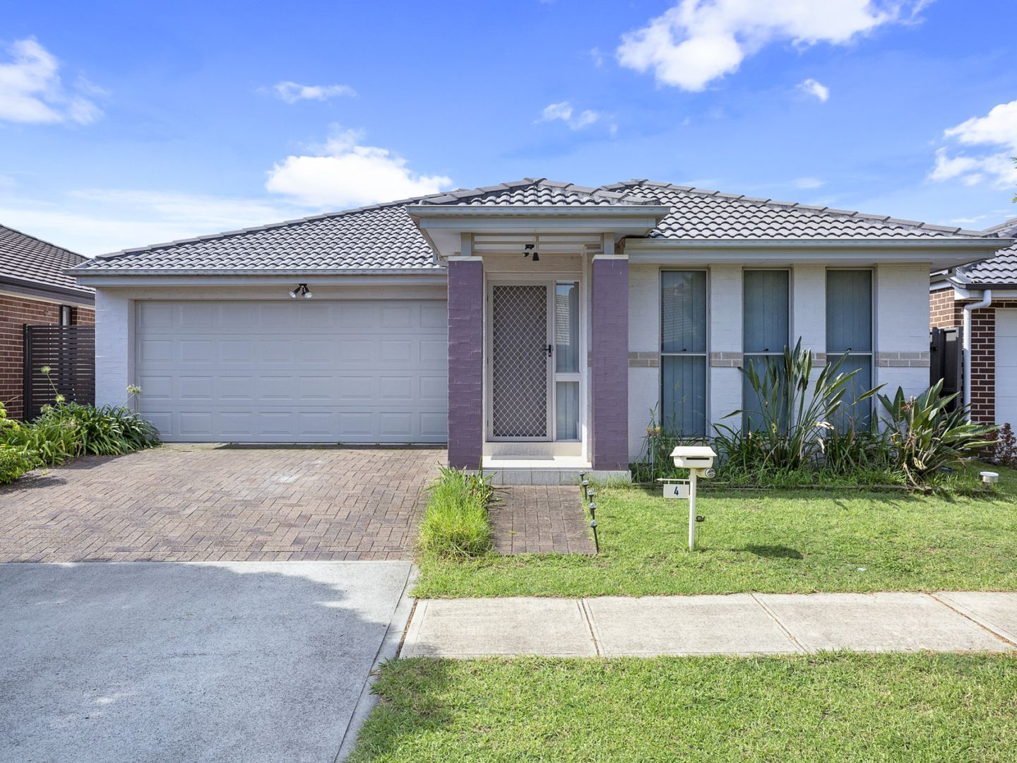 4 Voller Street, Ropes Crossing NSW 2760, Image 1