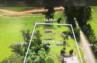 Picture of 1 PHEASANT CREEK ROAD, Pheasant Creek VIC 3757