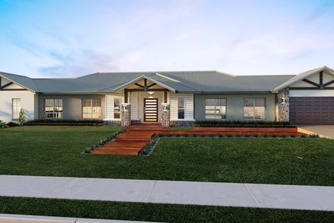 Picture of Lot 26 Cabarlah Country, CABARLAH QLD 4352