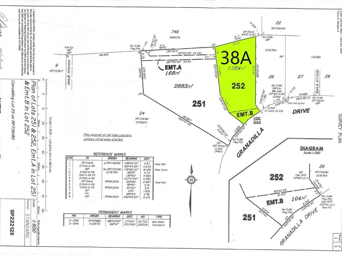 38 A Granadilla Drive, Earlville QLD 4870, Image 1