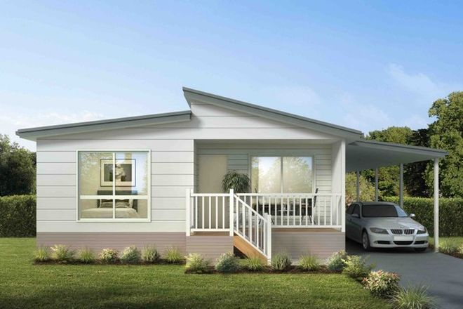 Picture of 21 RED HEAD ROAD, HALLIDAYS POINT, NSW 2430