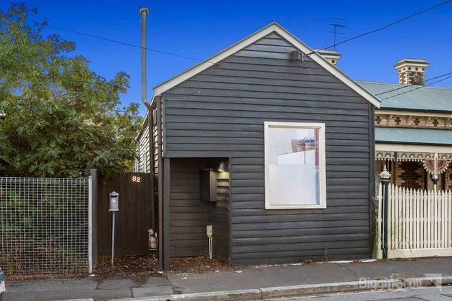 Picture of 82 Ballarat Street, YARRAVILLE VIC 3013