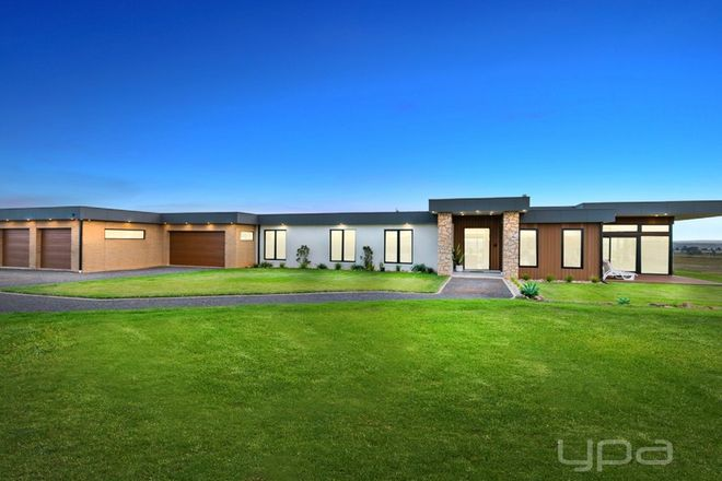 Picture of 30 Streeton Drive, MERRIMU VIC 3340