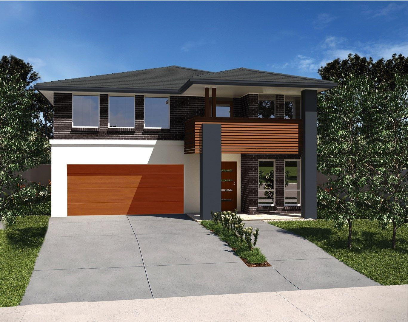 Lot 1630 Lacey Road, Edmondson Park NSW 2174, Image 0