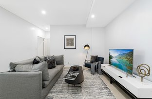 Picture of 102/117 Bowden Street, Meadowbank NSW 2114