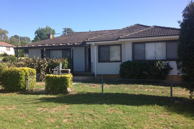 Picture of 123 Combermere Street, GOULBURN NSW 2580