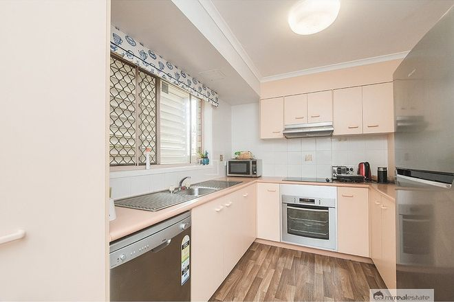Picture of 3/31 Oswald Street, ALLENSTOWN QLD 4700