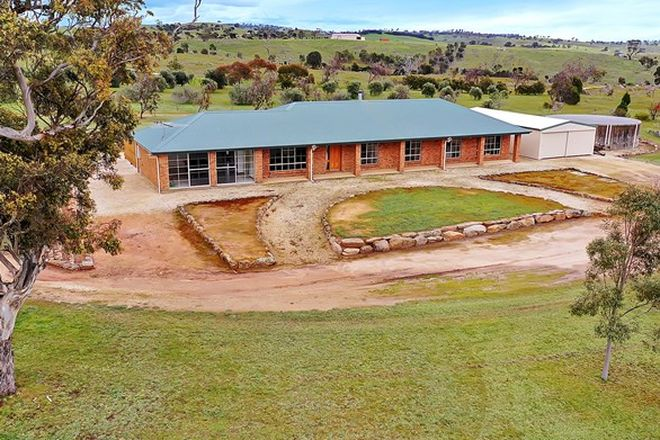 Picture of 290 Range Road, ROCKLEIGH SA 5254