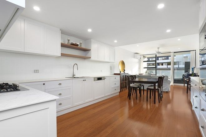 Picture of A48/252 Botany  Road, ALEXANDRIA NSW 2015