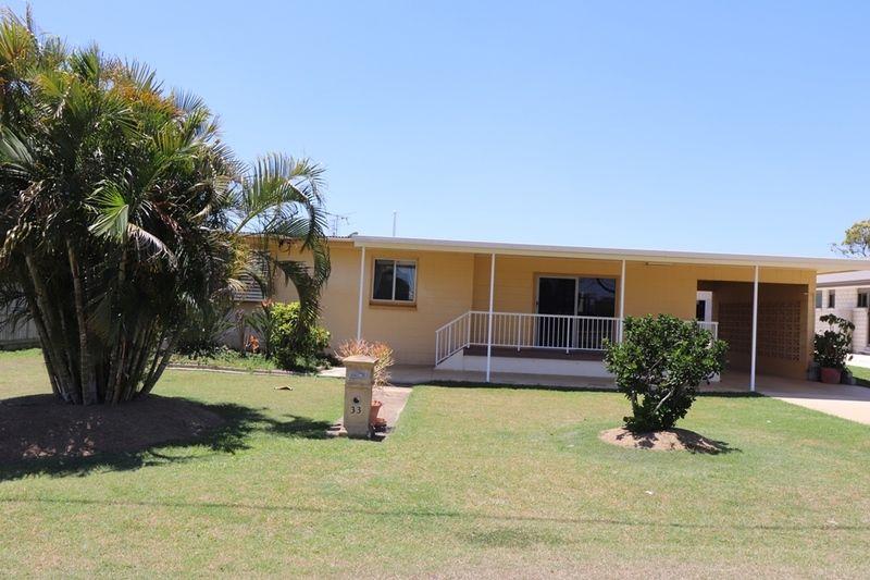 33 Muirhead Street, Calliope QLD 4680, Image 1