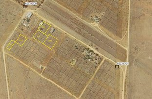 Picture of Lot 1-4 Main Street, Bruce SA 5433