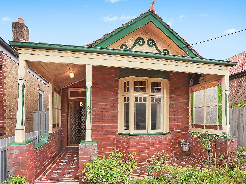 22 Martin Street, Naremburn NSW 2065, Image 0