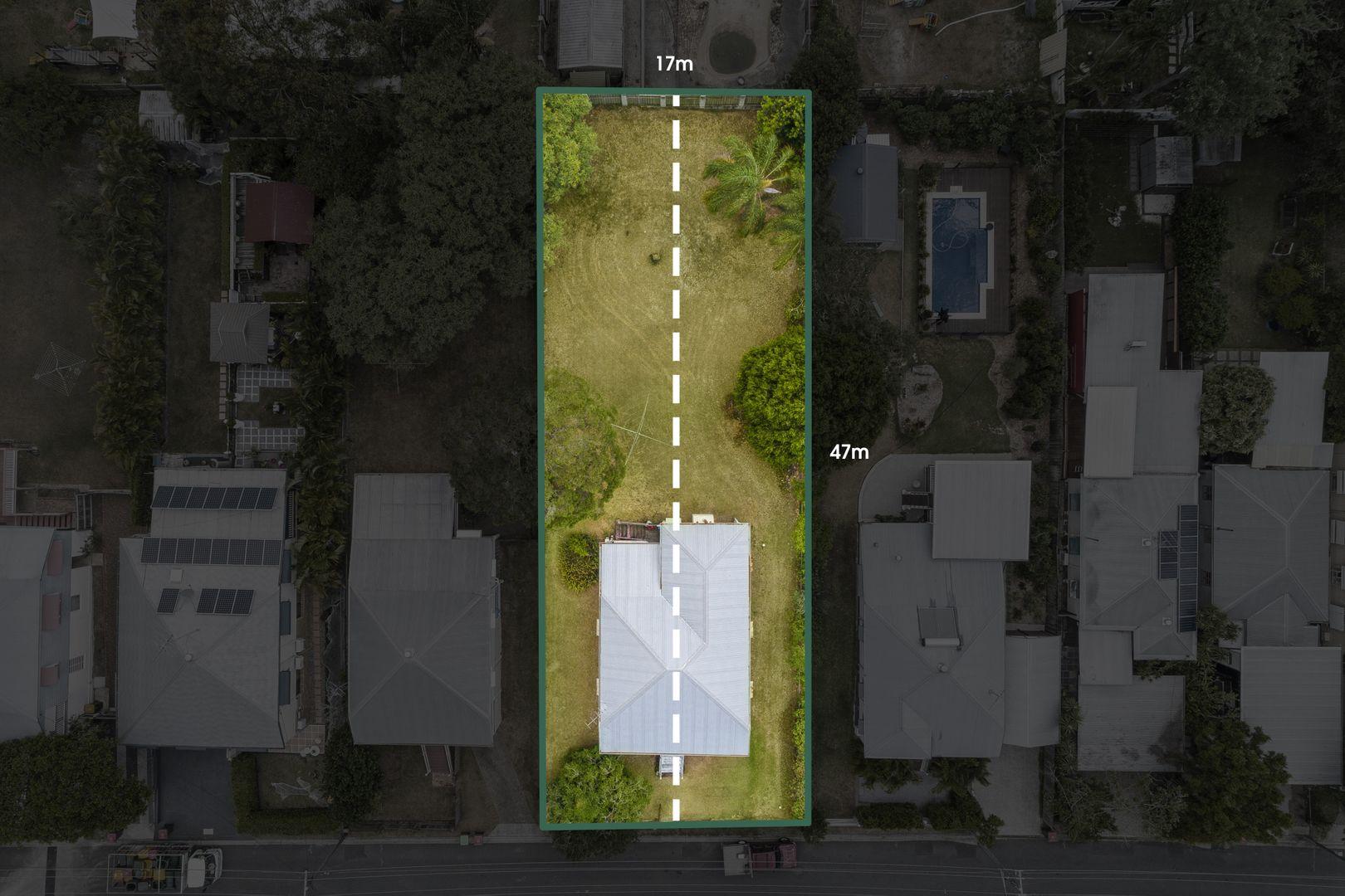 39 Farm Street, Newmarket QLD 4051, Image 1