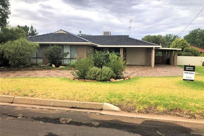 Picture of 10 Henry Street, HILLSTON NSW 2675