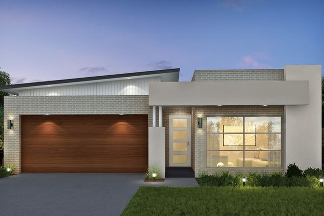 Picture of Lot 3227 Fawcett Street, CLYDESDALE NSW 2330