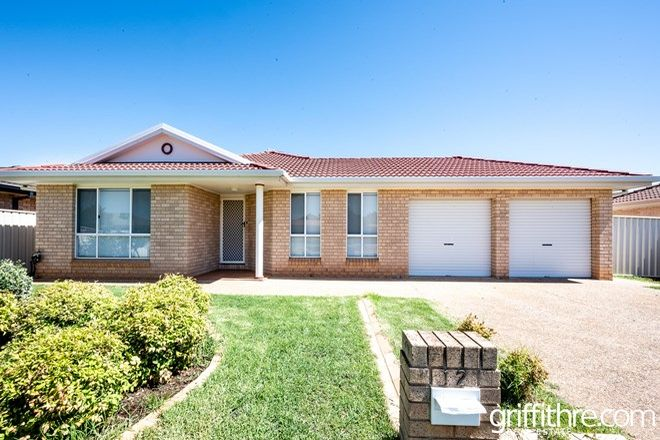 Picture of 12 Tubbo Crescent, GRIFFITH NSW 2680