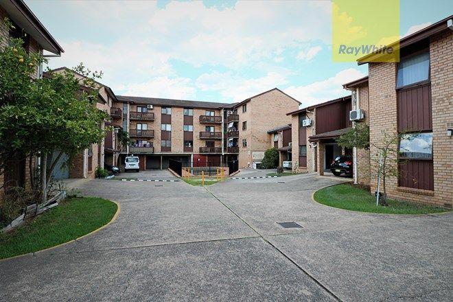Picture of 20/3-5 Gilbert Street, CABRAMATTA NSW 2166