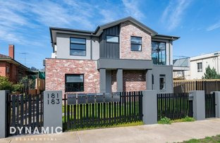 Picture of Unit 2/181-183 Buckley Street, Essendon VIC 3040
