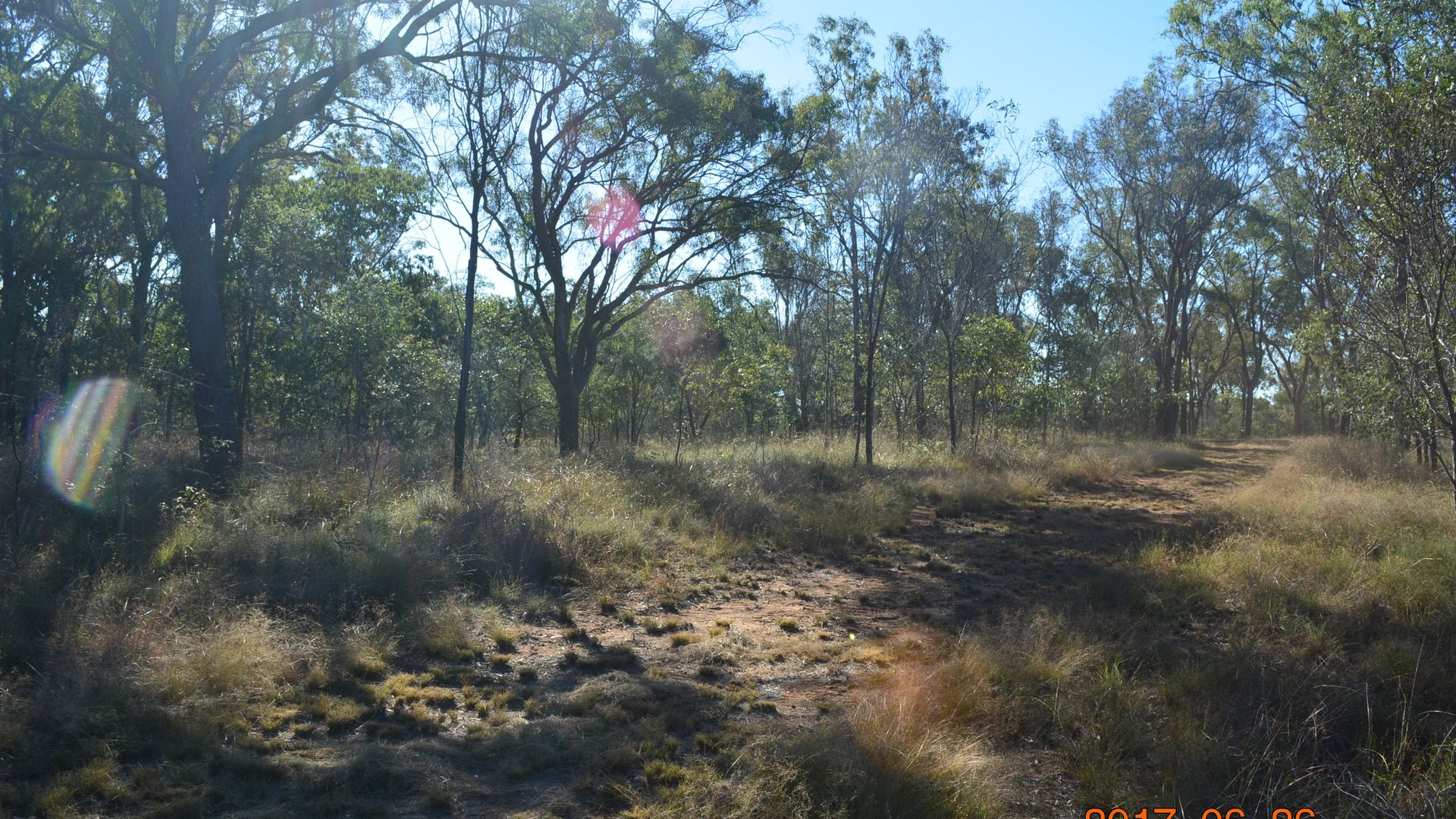 Lot 5 Ivanhoe Road, Coverty QLD 4613, Image 2