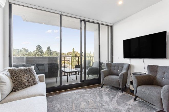 Picture of 214/70 Batesford Road, CHADSTONE VIC 3148