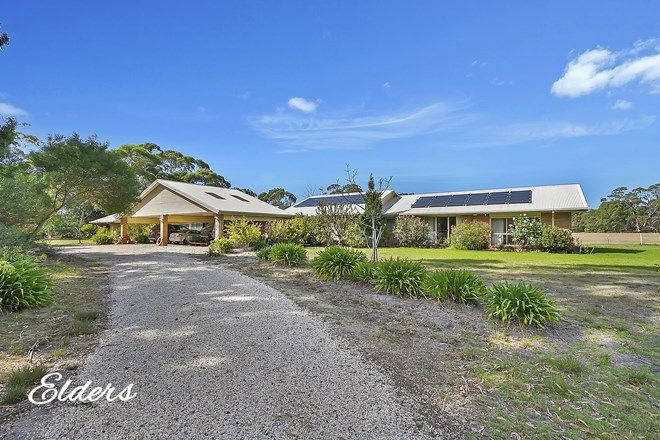 Picture of Old Port Road, PORT ALBERT VIC 3971