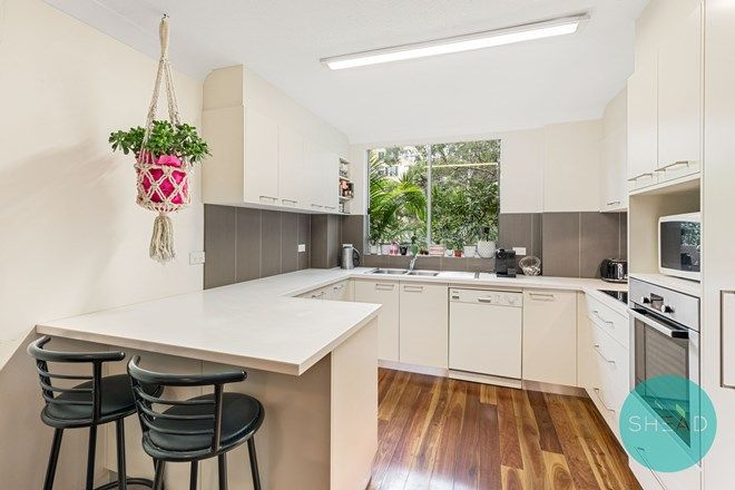 Picture of 2/1 Broughton Road, ARTARMON NSW 2064