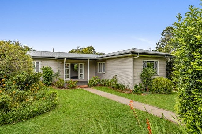 Picture of 14A Herries Street, EAST TOOWOOMBA QLD 4350