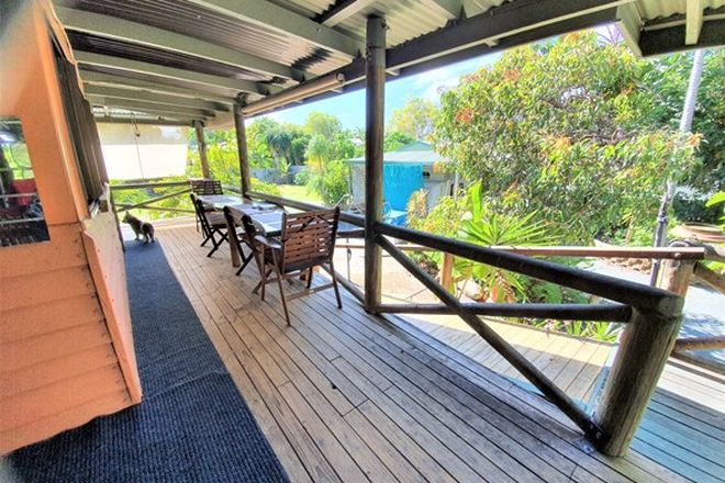 Picture of 361 Slade Point Road, SLADE POINT QLD 4740