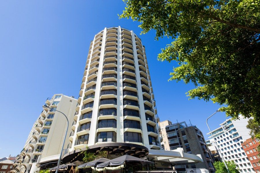 C403/2 Elizabeth Bay Road, Elizabeth Bay NSW 2011, Image 10