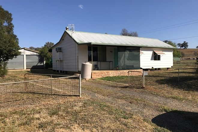 Picture of 12 Main Street, COOLAC NSW 2727