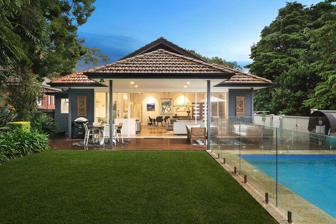 Picture of 92 Centennial Avenue, LANE COVE NSW 2066