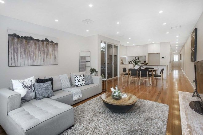 Picture of 16 Lennox Street, MOONEE PONDS VIC 3039