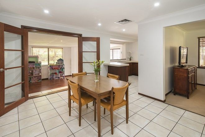 Picture of 4 Heron Place, WEST BUSSELTON WA 6280