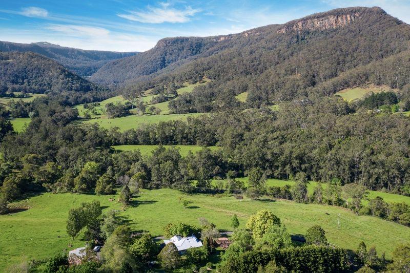 Upper River, Kangaroo Valley NSW 2577, Image 0