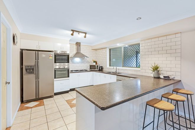 Picture of 68 Ophelia Crescent, EATONS HILL QLD 4037