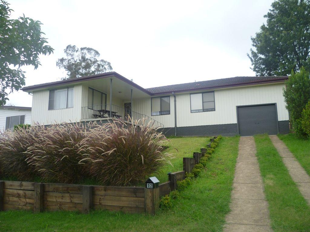12 Humphries Street, Muswellbrook NSW 2333, Image 0