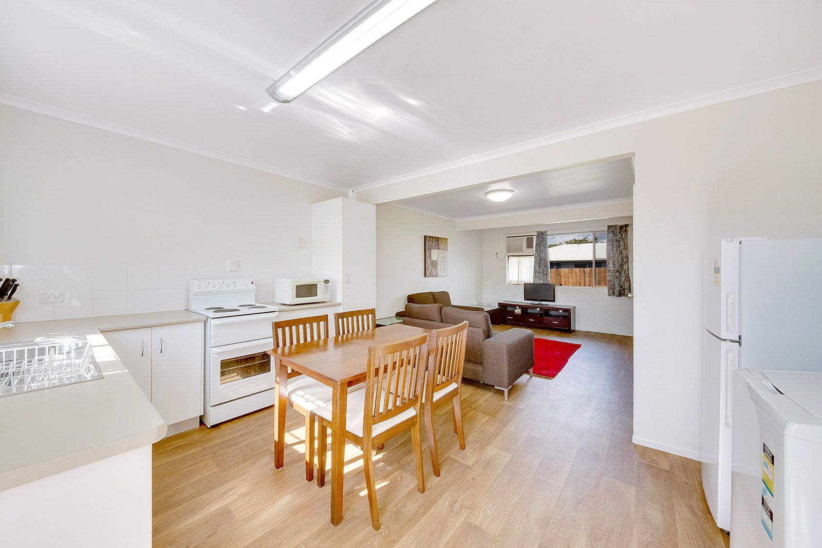 Unit 7/45 O'Connell Street, Barney Point QLD 4680, Image 2