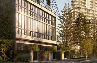 Picture of 3/185 Old Burleigh Road, Broadbeach QLD 4218