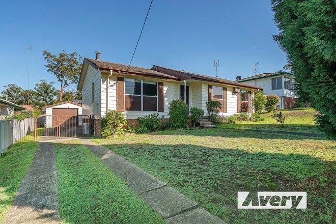 Picture of 107 Fassifern Road, BLACKALLS PARK NSW 2283