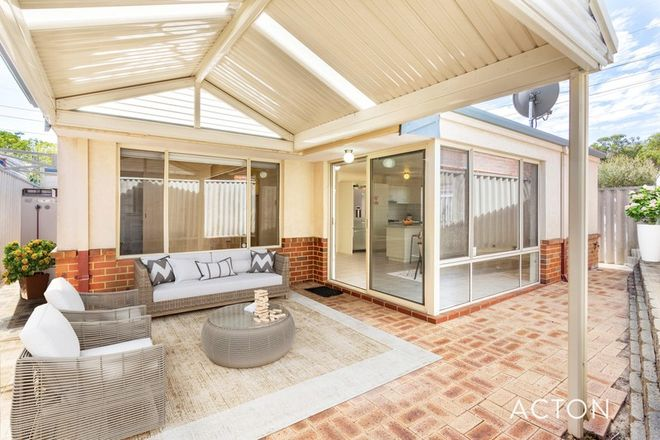 Picture of 100 Dane Street, EAST VICTORIA PARK WA 6101