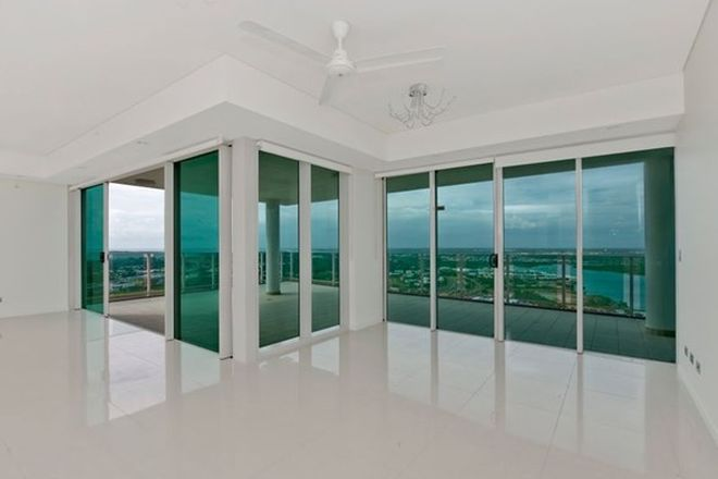 Picture of 312/8A Gardiner Street, DARWIN CITY NT 0800