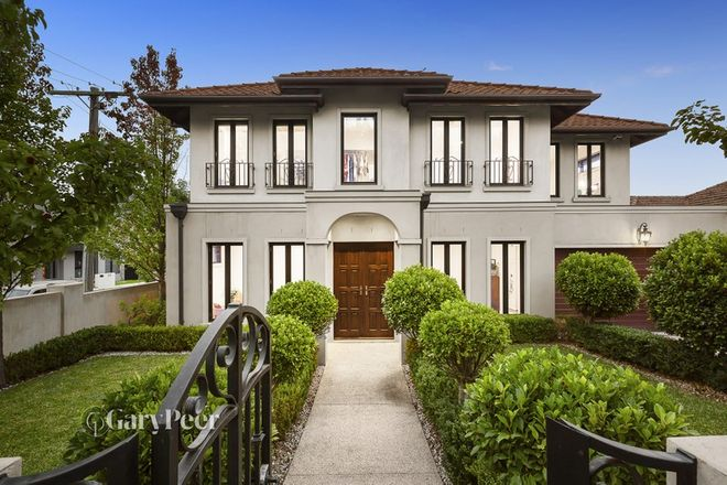 Picture of 45 Whitmuir Road, MCKINNON VIC 3204