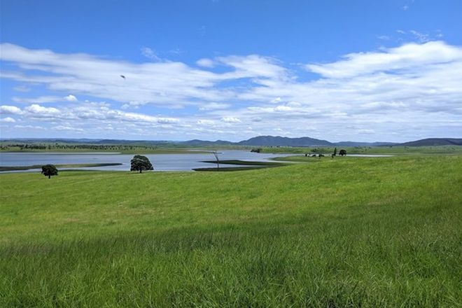 Picture of Lot 2 Loughrans Rd, BRYDEN QLD 4312