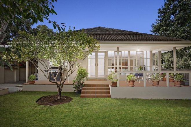 Picture of 17 Midlothian Street, MALVERN EAST VIC 3145