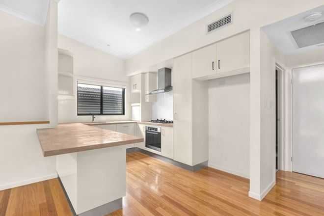 Picture of 3/10 Buckle Street, NORTHGATE QLD 4013